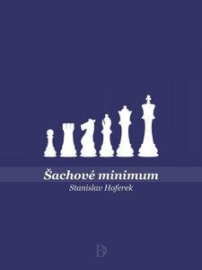 šachové minimum