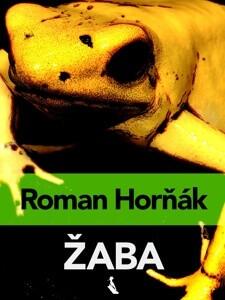 Roman Horňák Žaba