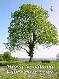Maria Novakova - Vyber 2012 - 2013