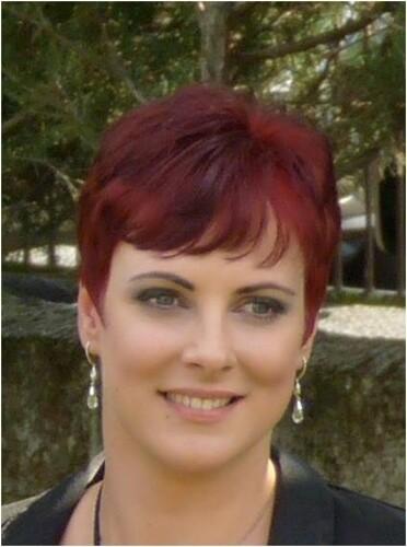 Monika Jalakšová