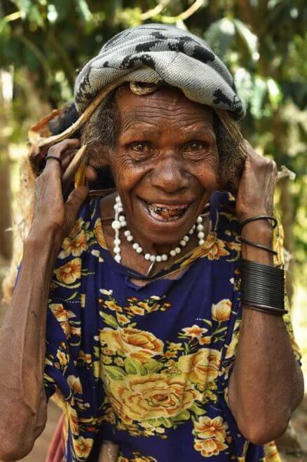 Papuanske srdce
