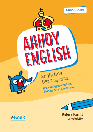 Ahhoy English