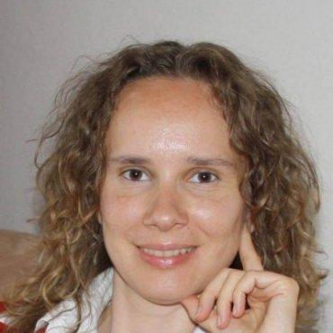 Andrea Boldišová