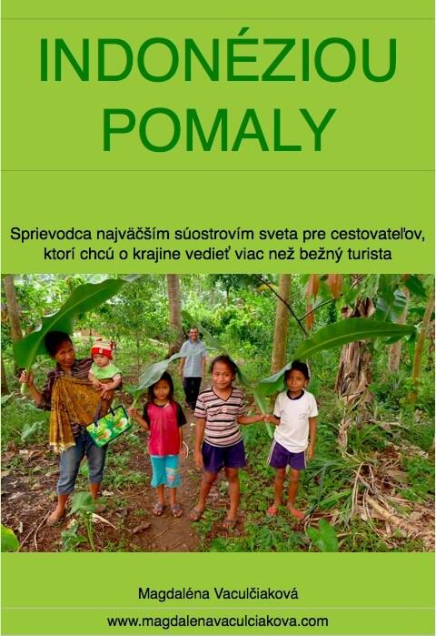 Indonéziou pomaly - Vydavateľstvo Elist 76f75206da2