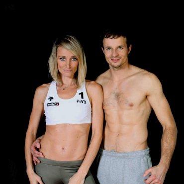 Vlado Zlatoš  & Tina Zlatoš Turnerová