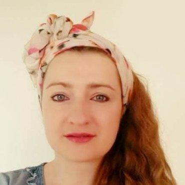 Katarína Machútová